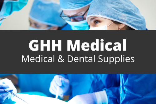 GHH Medical Store